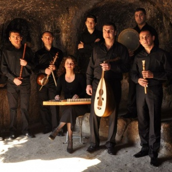 The Gurdjieff Folk Instruments Ensemble