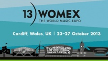 WOMEX13