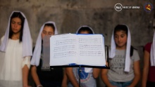 Music of Armenia | Atken Armenian Foundation Fellowship for Young Girls in Music